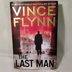 Vince Flynn * The Last Man